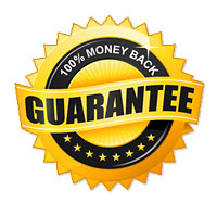 HeartSong Quilts' Money Back Guarantee