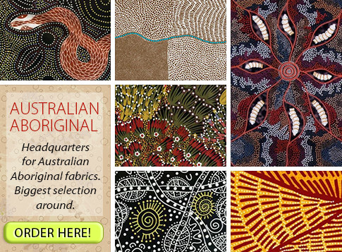 Australian Aboriginal headquarters. Biggest selection around!