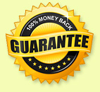 "HeartSong Quilts"" Money Back Guarantee"