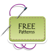 Free Patterns  from HeartSong Quilts